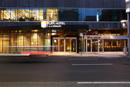 Alt Hotel Winnipeg Updated 2018 Prices Reviews Photos Manitoba Tripadvisor