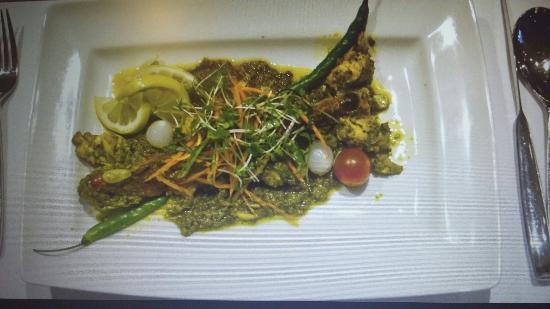 Nizam Indian Restaurant Haywards Heath West Sussex