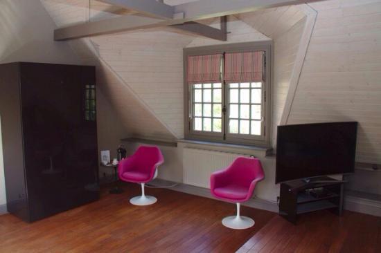 Villa So Touquet B&B (Le Touquet - Paris-Plage, France) : voir les ...