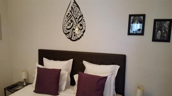 Снимок Riad Shanima & Spa
