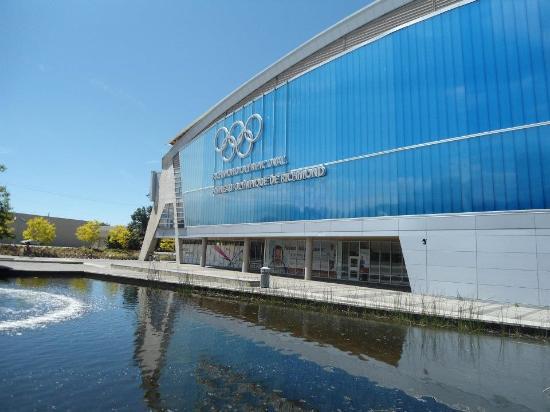 Richmond Olympic Oval