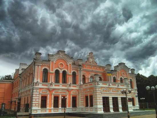 Theatre of Brodskiy