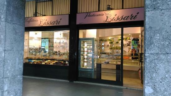 Caffetteria Pasticceria Lissari