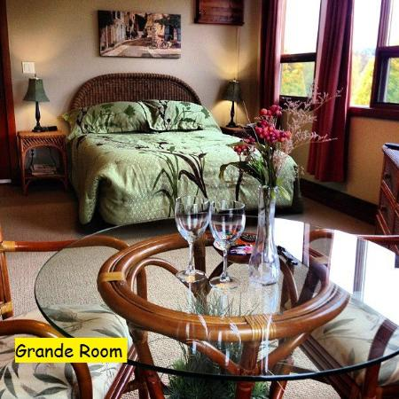 Casa Grande Inn: The Grande Room