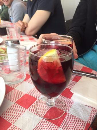 Bar Restaurante Cafe Tonet