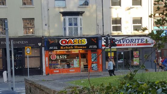 Oasis Takeaway
