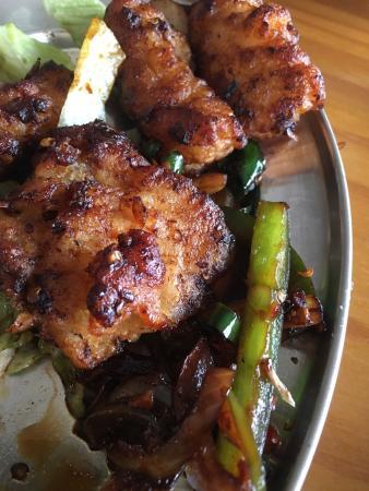 Bombay Chinese Restaurant Greenford