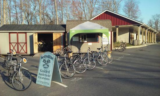 GettysBike Tours