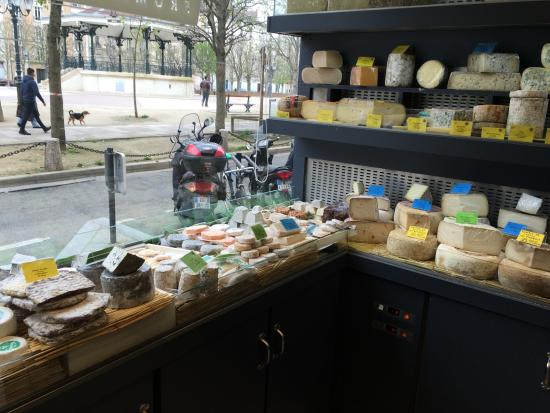 Drool Picture Of Place Des Fetes Clichy Tripadvisor
