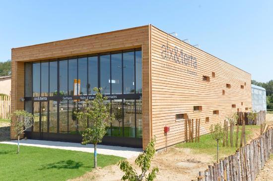 Aix Et Terra La Manufacture