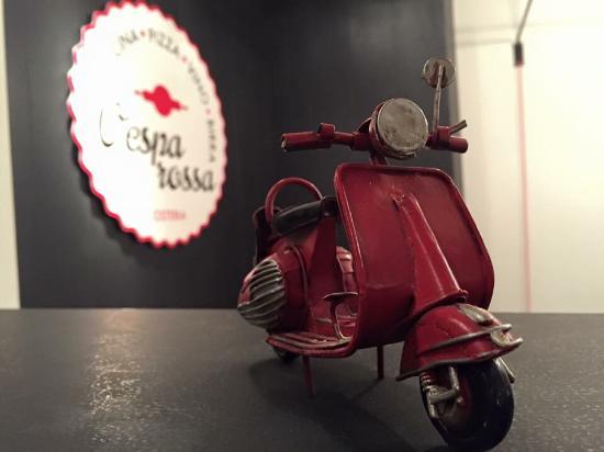 Vespa Rossa Osteria: photo0.jpg