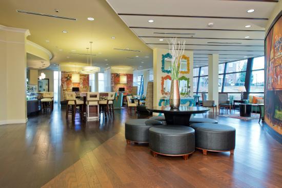 Hotel Indigo Atlanta Airport College Park Reviews