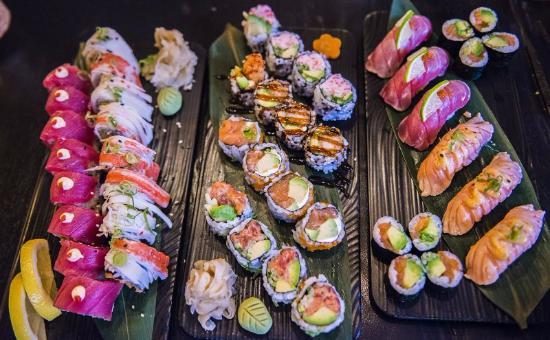 Sushi Boutique