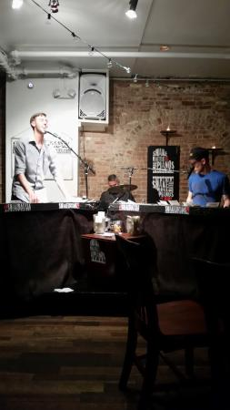 Shake Rattle & Roll Dueling Pianos: Doing what they do best!