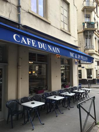Cafe du Nain