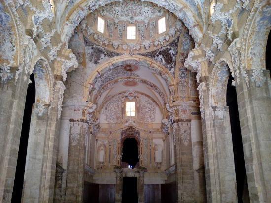 Real Monasterio De La Valldigna Simat De Valldigna Provincia De