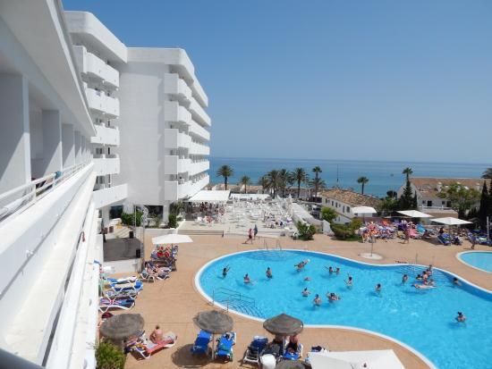 Hotel Palia La Roca Benalmadena Reviews