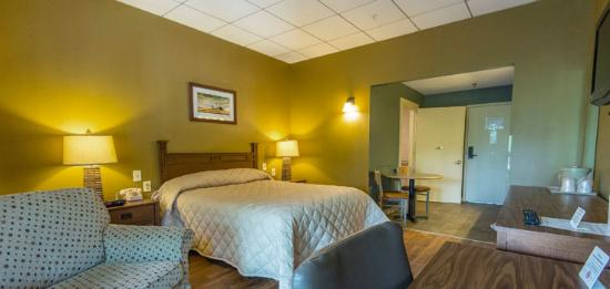 Olive Hill, KY: Room