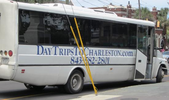 Day Trips To Charleston (Myrtle Beach) - 2019 What to Know