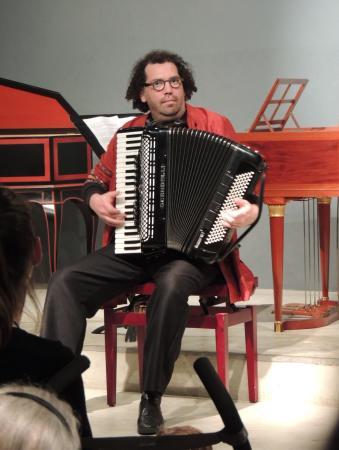 Musée de la musique : A musical show for children.