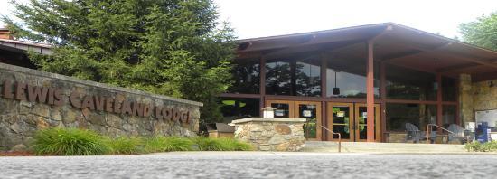 Olive Hill, KY: Restaurant Entrance