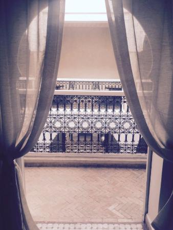 阿溫娜提庭院飯店張圖片