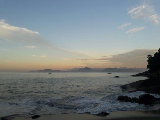 Sangava Beach