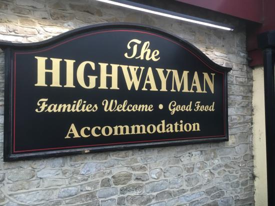 Highwayman Inn: photo0.jpg