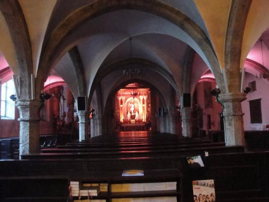 Sankt Blasiuskirche: St. Blasius