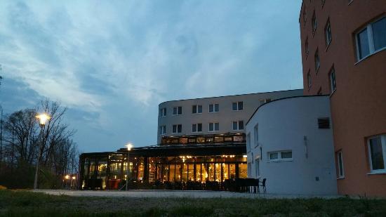 Gmuend, Austria: 20160503_203949_large.jpg