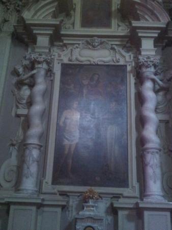 Brienno, Италия: Vista d'insieme