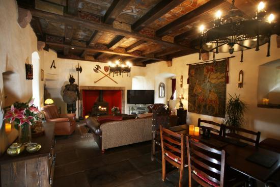 Castle Levan Bed and Breakfast