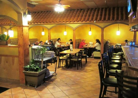 Campestre: Dining Room