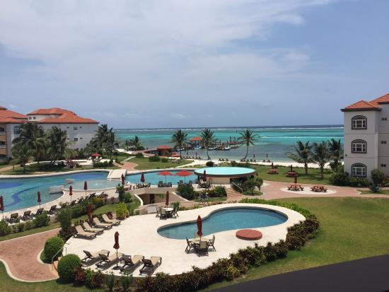 Grand Caribe Belize Resort and Condominiums: photo1.jpg