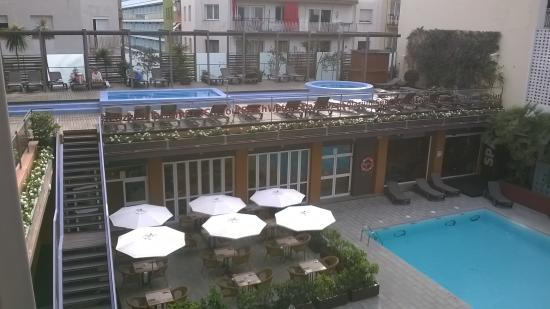 20160425 154025 large jpg picture of alegria plaza paris lloret rh tripadvisor co za