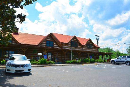 Townsend, Tennessee: Townsend Visitors Center