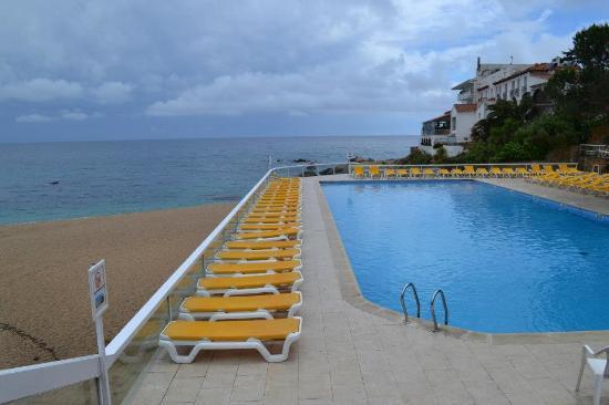 Caleta Palace Hotel Platja D Aro