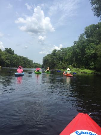 Santa Fe Canoe Outpost day trips: photo0.jpg