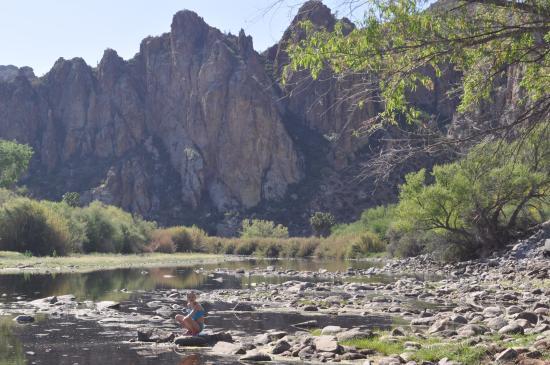 Foto Saguaro Lake Guest Ranch