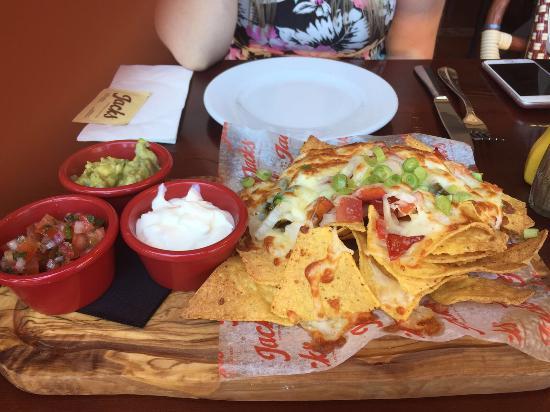 Jacks American Brasserie Puerto Banus: photo0.jpg