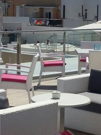 Hotel Hispania: 20160503_120925_large.jpg