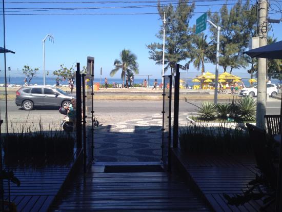 Sol da Barra Apart Hotel Photo