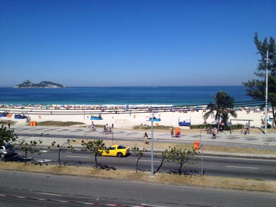 Sol da Barra Apart Hotel