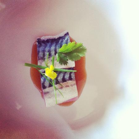 imagen Restaurante Landua en Dumbría