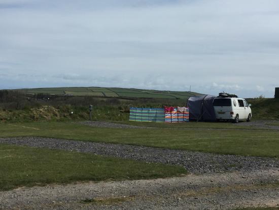 Mortehoe, UK: Bay View Farmers