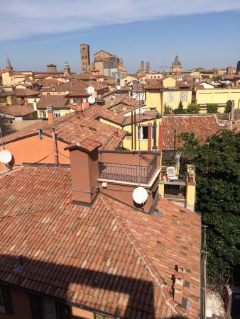 Terrazza Mattuiani Picture Of Terrazza Mattuiani Bologna