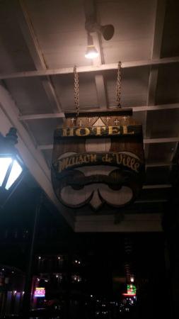 Hotel Maison de Ville: Hotel Masion De Ville