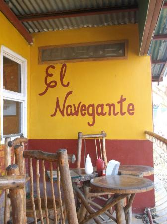 San Jorge, Νικαράγουα: May 1st 2016