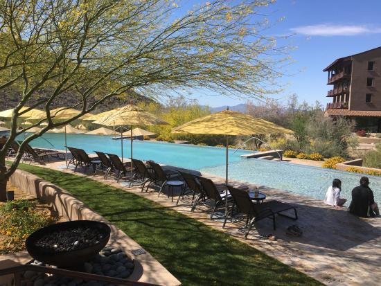 Marana, AZ: Pool