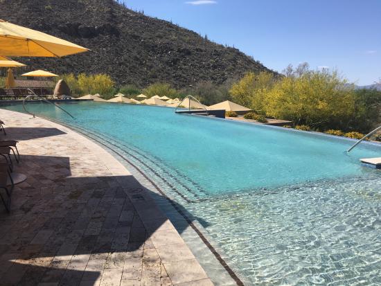 Marana, AZ: Adult Pool